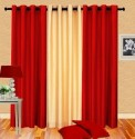 Cortina Plain SO3 Door Curtain