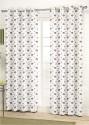 Fabutex Vintage Door Curtain