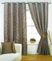 FABUTEX Polyster Curtain Door Curtain