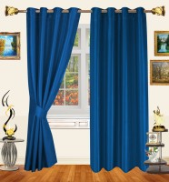 Decor Bazaar Royal Touch Door Curtain