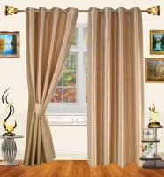 Decor Bazaar Elegant Beauty Window Curtain
