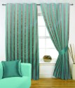 Fabutex Jaquard Weave Window Curtain - CRNEYV2PZS5UPJ5A