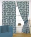 Fabutex Printed Polyster Door Curtain - CRNEFFYH8MGSHHZM