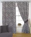 Fabutex Printed Polyster Door Curtain - CRNEFFYHYKETJSMZ