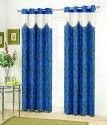Fabutex Poly Jucquard Weave Door Curtain