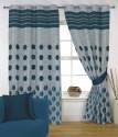 Fabutex Printed Polyster Door Curtain - CRNEFFYHEZVYHUXP