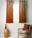 FABUTEX Jacquard Weave Curtain Window Curtain - CRNEYHP4S7QDUV6H