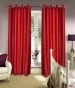 Sai Arpan Sweet Home Window Curtain - Pack Of 2 - CRNDZNJN5GRQCGNC