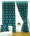 Fabutex Jacquard Weave Door Curtain