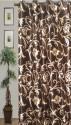 JBG Home Store Shades Door Curtain - Pack Of 2 - CRNDZ6XMCKSDJZ39
