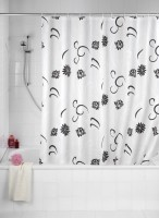 Home Collective Wenko Shower Curtain (60 Inch In Height)