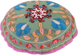 Rajrang Floral Cushions Cover