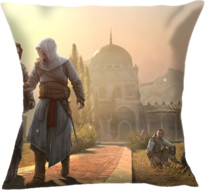 Shopkeeda Assassins Creed Re Eveluations Cushions Cover Pack of 1