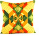 Happily Unmarried India Cushion Cover - Pack Of 1 - CPCDV9YNHHJHR487