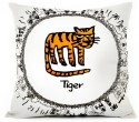 Happily Unmarried India Cushion Cover - Pack Of 1 - CPCDV9YNDP2XAAKZ