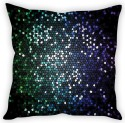 StyBuzz Color Abstract Cushion Cover Cushions Cover - Pack Of 1 - CPCDX8QBARKQZAYY