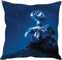 StyBuzz Disney Wall E 4 Cushions Cover - Pack Of 1