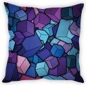 StyBuzz Cube Abstract Art Cushion Cover Cushions Cover - Pack Of 1