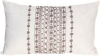 Rhome Embroidered Embroidered Cushions Cover (30*50) - CPCE32FRZXYJFDKY