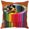 StyBuzz Wall E Disney Cushion Cover Cushions Cover - Pack Of 1
