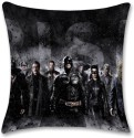 Bluegape Batman The Dark Knight Arkham The Dark Knight Arkham Trilogy Cushions Cover - Pack Of 1