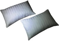 Jojo Designs Fine Quality White Fillers Pillows Cover (Pack Of 2)