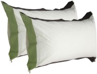 Milano Home Plain Pillows Cover Pack Of 2, 48 Cm*76 Cm, Multicolor