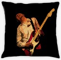 Amore Guitar 11 Cushions Cover - Pack Of 1