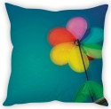 StyBuzz Creative Wind Art Cushion Cover Cushions Cover - Pack Of 1