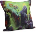 Gifts By Meeta Special Holi Cushions Cover - Pack Of 1