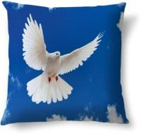 Amy Beauty Dove Bird Cute Pretty Abstract Cushions Cover (40.64 Cm*40.64 Cm)