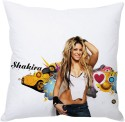 StyBuzz Shakira Cushions Cover - Pack Of 1 - CPCDXENJS32MKGVT