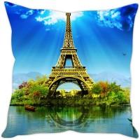 Shree Shyam Sales Printed Cushions Cover 41.65 Cm*41.65 Cm, Multicolor