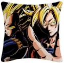 Amore Decor Dragon Ball Z Cushions Cover - Pack Of 1 - CPCDX3GZBXXZ9JWQ