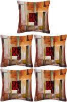 Aashi Homes AASHI HOMES DIGITAL PRINTED CUSHION COVER Printed Cushions Cover (Cushion Covers, 30*30)
