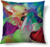 AMY Color Balloons Art Abstract Cushions Cover (40.64 Cm*40.64 Cm)