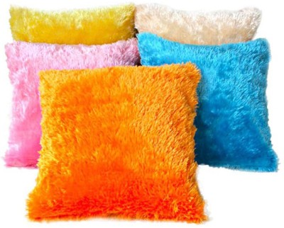 61 Discount Hargunz Baby Soft Cushions Cover Pack Of 5