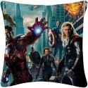 Amore Decor Avengers Cushions Cover - Pack Of 1 - CPCDX3GZGKQGHPX6