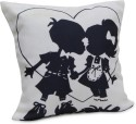 Gifts By Meeta U N Me Cushions Cover - Pack Of 1