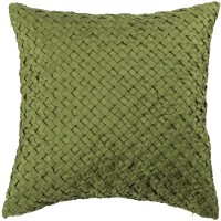 ONSET Geometric Cushions Cover 45 Cm*45 Cm, Green