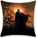 Bluegape Batman The Dark Knight Arkham The Dark Knight Arkham The Dark Knight Cushions Cover - Pack Of 1