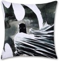 Bluegape Batman The Dark Knight Arkham The Dark Knight Arkham Prepares Cushions Cover - Pack Of 1