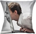Shopkeeda Virtual Reality Cushions Cover - CPCDWVPRUUYSKTBY