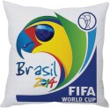 StyBuzz Fifa World Cup Brazil Cushions Cover - Pack Of 1 - CPCDXENJGWZ8UVGA