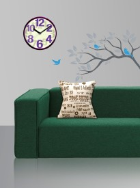 Style Homez Abstract Cushions Cover