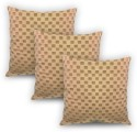 StyBuzz Velvet Cushions Cover - Pack Of 3