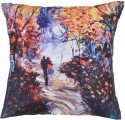 MeSleep Digital Print Cushion Cover - Pack Of 2 - CPCDZBJ4U2PFXWYE