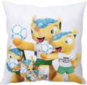 StyBuzz Fifa World Cup Brazil Cushions Cover - Pack Of 1 - CPCDXENJXHYCVXUE