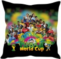 StyBuzz Fifa World Cup Brazil Cushions Cover - Pack Of 1 - CPCDXENJZJQJTXZB