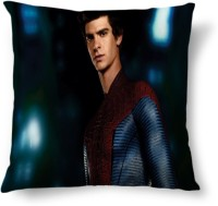 Amy Andrew Garfield Amzing Spider Man Abstract Cushions Cover (40.64 Cm*40.64 Cm)